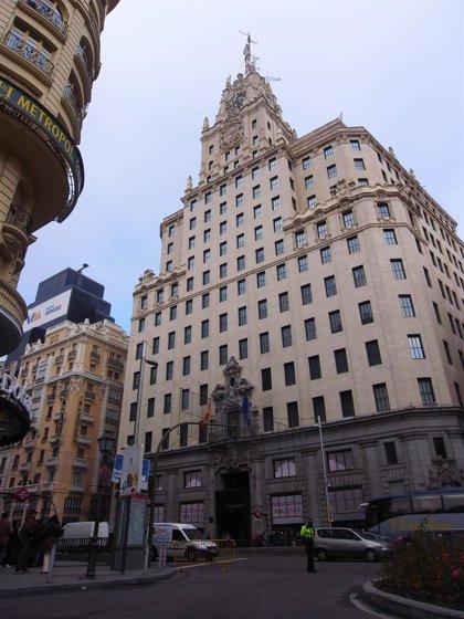 RSC.-Telefónica, mejor compañía española en el índice de empresas más sostenibles de Newsweek
