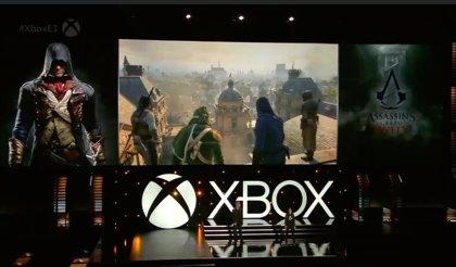 Assassin's Creed Unity será una aventura para cuatro (vídeo)