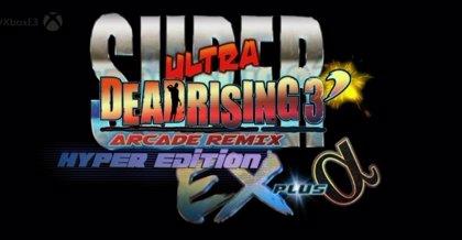 El nombre del DLC de Dead Rising 3 en E3 2014 es insuperable