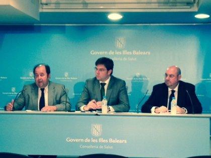 """Sansaloni reitera la """"legalidad y transparencia"""" de las contrataciones y dice que no permitirá """"ningún favoritismo"""""""