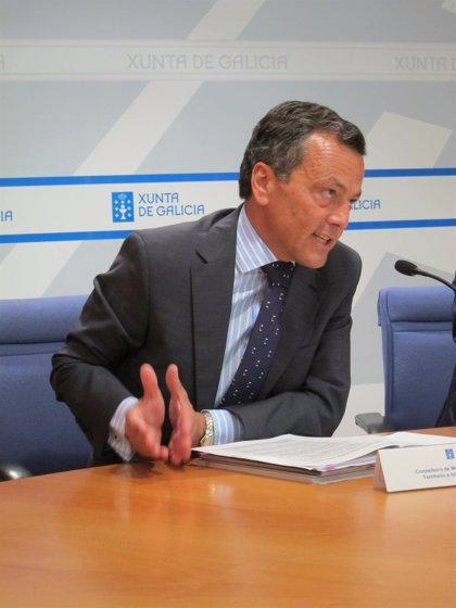 Agustín Hernández, un gestor experto en infraestructuras de la máxima confianza de Feijóo