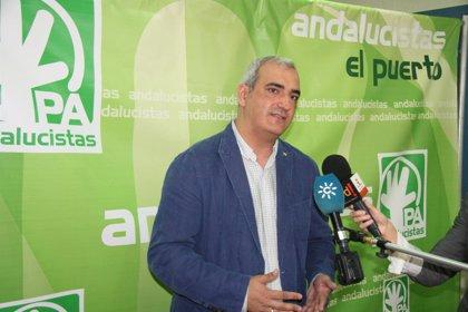 """El PA reitera al gobierno andaluz que la inversión prevista para el decreto de inclusión """"debe llegar a las pymes"""""""