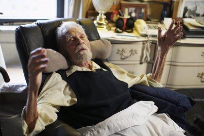 EEUU.- El hombre más longevo del mundo muere en Nueva York a los 111 años