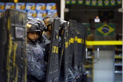 Los trabajadores del Metro de Sao Paulo suspenden la huelga