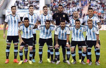 Los estudiantes argentinos podrán ver el Mundial en las escuelas