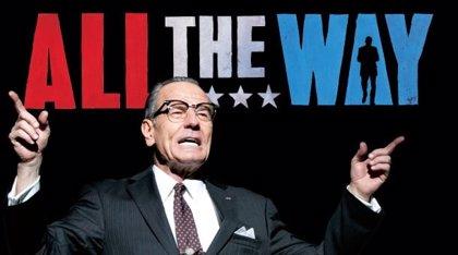Bryan Cranston y Spielberg llevarán a televisión la historia del presidente Johnson