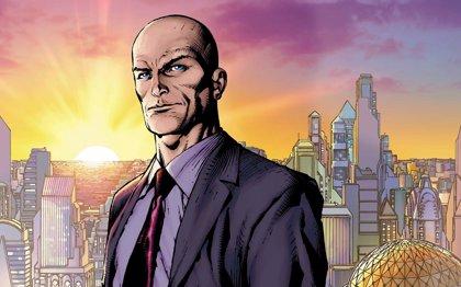 Batman v Superman: Primera imagen de LexCorp, la empresa de Lex Luthor