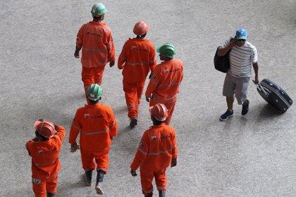 El Mundial crea 100.000 puestos de trabajo