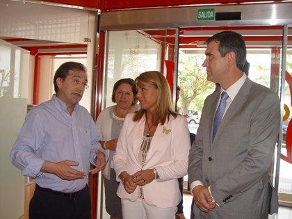 """Camarero recuerda que es """"obligatorio"""" que las comunidades autónomas se pronuncien sobre el informe del texto"""