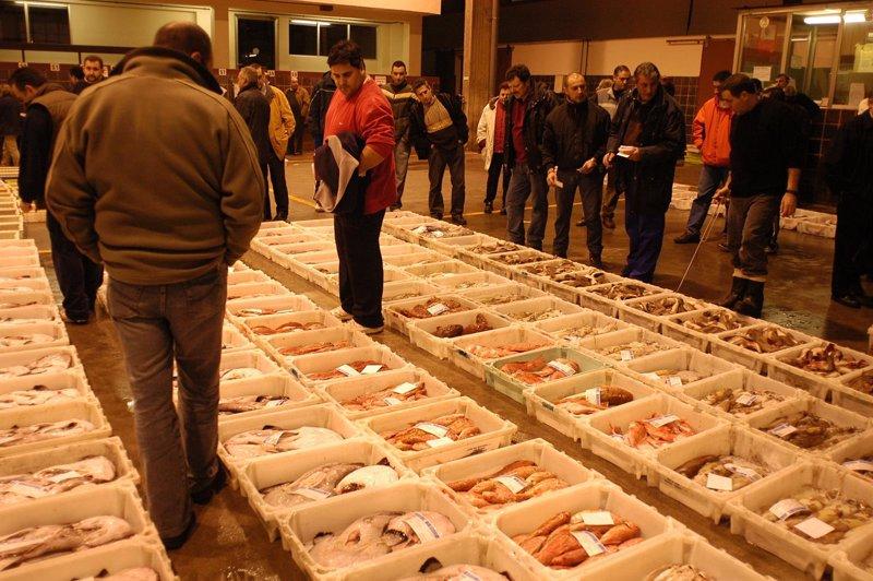 España acabará este miércoles con su propio pescado para 2014