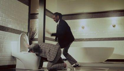 Psy y Snoop Dogg causan furor en internet con su nuevo vídeoclip