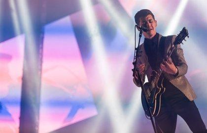 Arctic Monkeys no tienen prisa por componer nuevo álbum