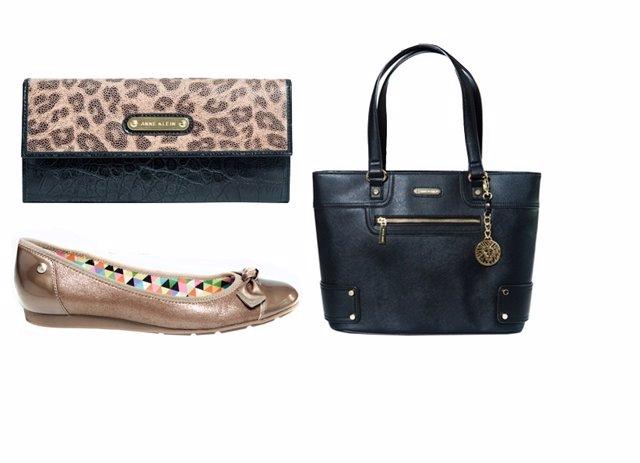 f8d8f059 La firma de Anne Klein lanza una colección de calzado y refuerza su línea  de bolsos y carteras