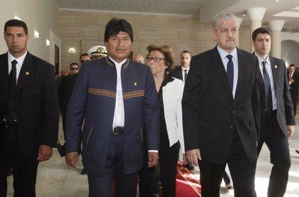 Oposición en Bolivia critica gasto en la Cumbre G-77 más China