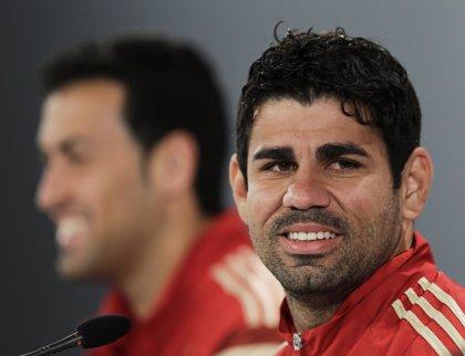 Costa no teme la reacción de los brasileños por optar por España