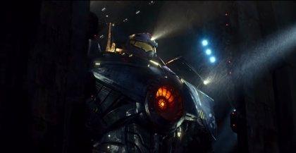 Guillermo del Toro ya prepara la secuela de 'Titanes del Pacífico'