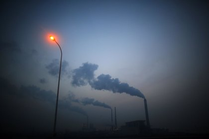Latinoamérica sólo emite el 6 por ciento de carbono en el mundo