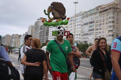 Río de Janeiro espera más de 400.000 turistas extranjeros en el Mundial