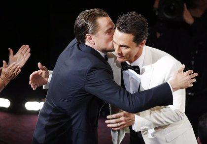 Matthew McConaughey será homenajeado en la American Cinematheque