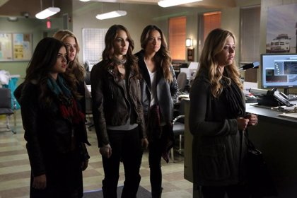 Pretty Little Liars, renovada por dos temporadas más