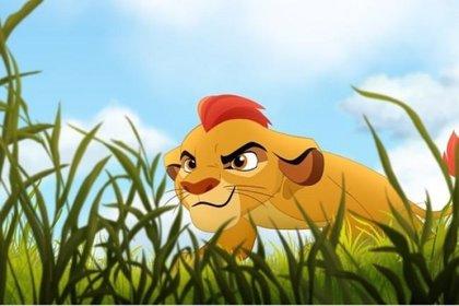 El Rey León tendrá secuela en televisión, The Lion Guard