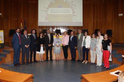 Sanidad organiza una jornada de difusión sobre asistencia sanitaria transfronteriza