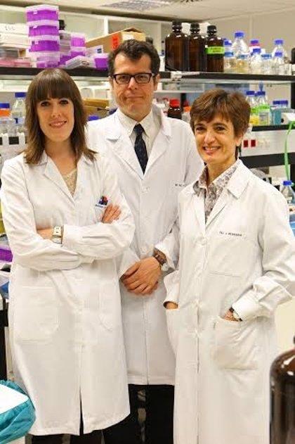 Identifican un gen que podría mejorar el tratamiento de pacientes con daño crónico hepático