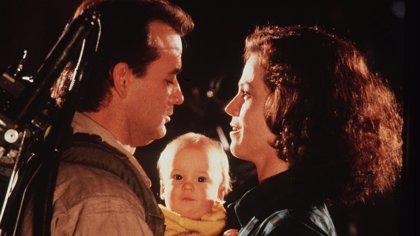 Sigourney Weaver volverá a Cazafantasmas 3... junto a su hijo