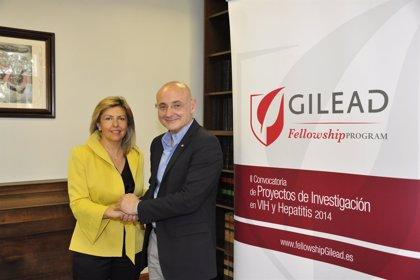 ISCIII y Gilead ponen en marcha la segunda edición de la convocatoria de proyectos de investigación en VIH y hepatitis