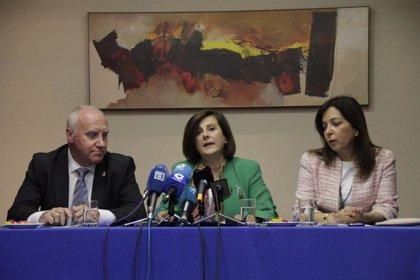 Andalucía, Asturias y Canarias critican que Gobierno pida respaldo a CISNS a ley del aborto