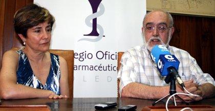 Los usuarios de las 387 farmacias de Toledo se beneficiarán del control y la prevención en patologías oculares