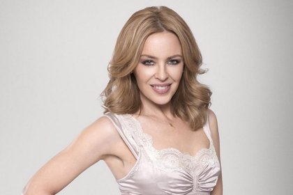 Kylie Minogue se une a Dwayne Johnson en San Andreas
