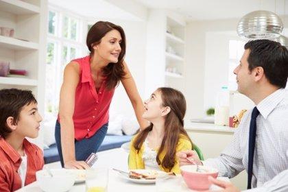 Padres con inteligencia emocional