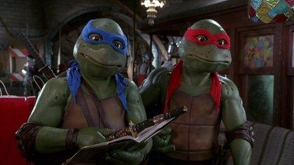 Turtle Power, el documental de las Tortugas Ninja