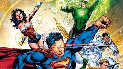 Man of Steel 2, Wonder Woman, Flash... Los planes de Warner y DC
