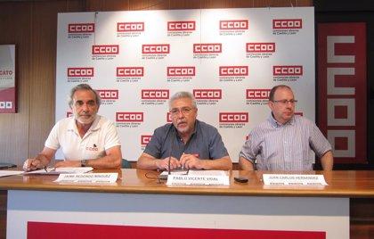 TSJCyL obliga a la Junta a convocar la carrera profesional en Sacyl