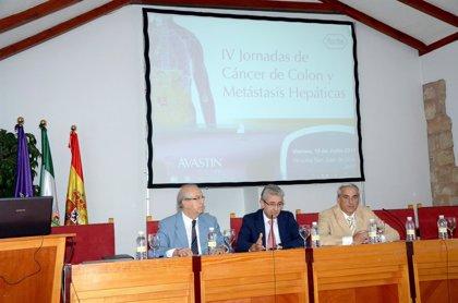 El Complejo Hospitalario de Jaén organiza sus IV Jornadas de Cáncer de Colon y Metástasis Hepática
