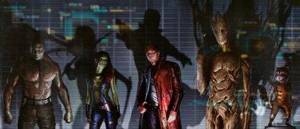 Guardians of the Good, la iniciativa solidario de Guardianes de la Galaxia