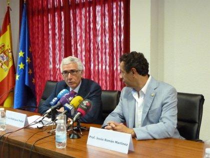 Colegio de Médicos Toledo se reunirá con Sescam la próxima semana para tratar sus alegaciones al nuevo Hospital