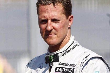 Michael Schumacher abandona la UCI según los medios alemanes
