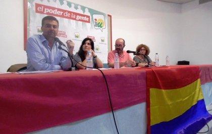 IULV-CA convocará una asamblea extraordinaria para abordar las elecciones municipales