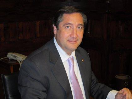 Pelegrí destaca el esfuerzo del Govern por mantener las ayudas al sector forestal