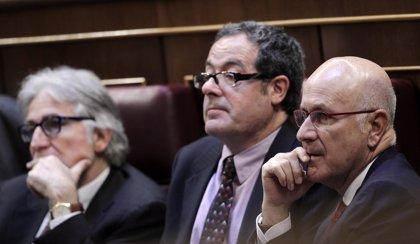 CiU advierte contra la privatización de Aena y pide la gestión de El Prat