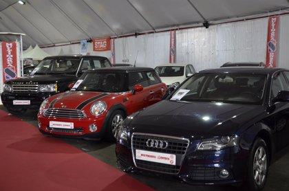 Los precios de los automóviles aumentan cinco décimas en mayo