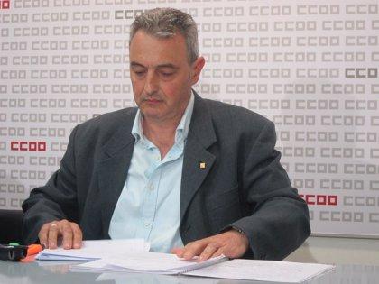 """CCOO cree que la mayor sentencia a Coca-Cola es de los consumidores, que han condenado su """"marca de la felicidad"""""""