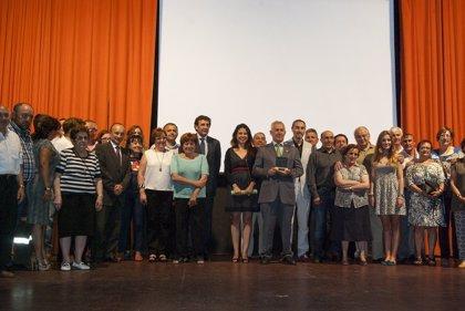 Fuendetodos, protagonista de las actividades del Día Mundial del Viento