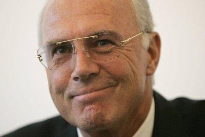 La FIFA suspende a Franz Beckenbauer durante 90 días por no cooperar en investigación sobre Mundial de Catar
