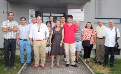 El Grupo de Acción Costera Oriental convoca un concurso público para la creación de su logotipo