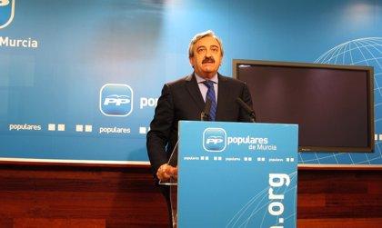 """El PP ve """"acertadísimas"""" la liberalización ferroviaria y la entrada de capital privado en AENA"""