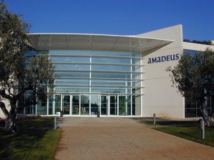 Alemania da 'luz verde' a la compra del grupo i:FAO por parte de Amadeus